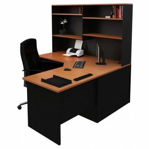 Corner Office Desk Wood Tables
