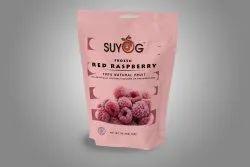 Suyog Frozen Raspberry