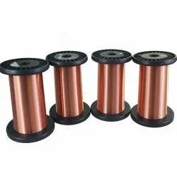 Modified Polyester Enamelled Copper Wire