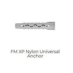 FM-XP Nylon Universal Anchor