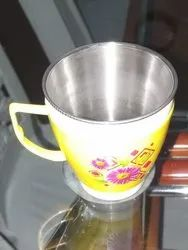 Steal Cup