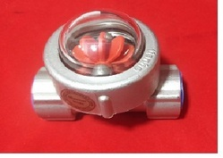 Dome Rotator Sight Glass