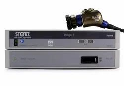 Karl Storz Image 1 Spies Camera System