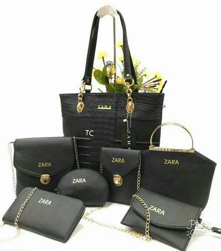 3d4622f26a20 Combo Bags Dkny 5 Piece Manufacturer From Mumbai