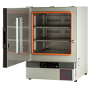 Energy Efficient IR Paint Curing  Batch Ovens