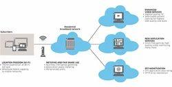 Residential Broadband Internet Solutions