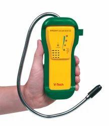 Refrigerant Gas Leak