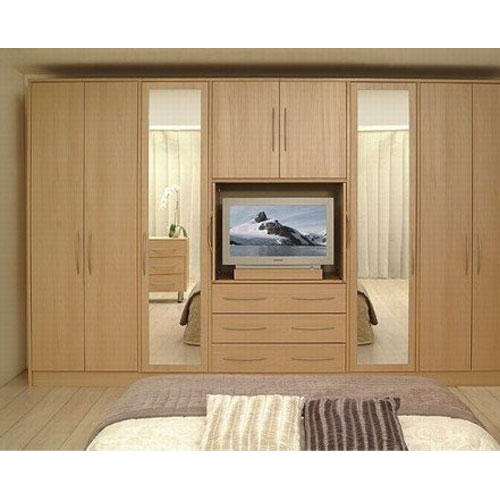 Small Bedroom Cupboard Ideas With Cool Cupboard Designs: Wardrobe Wooden Almirah Manufacturer From Greater Noida