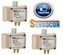 212-D250A-1 Sensocon USA Differential Pressure Transmitter