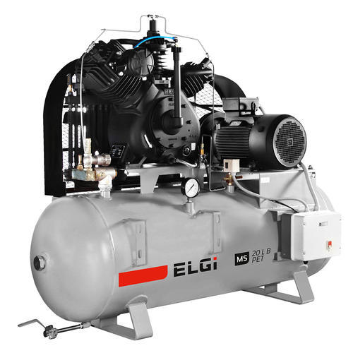 3 - 100 hp Elgi Two Stage Compressor