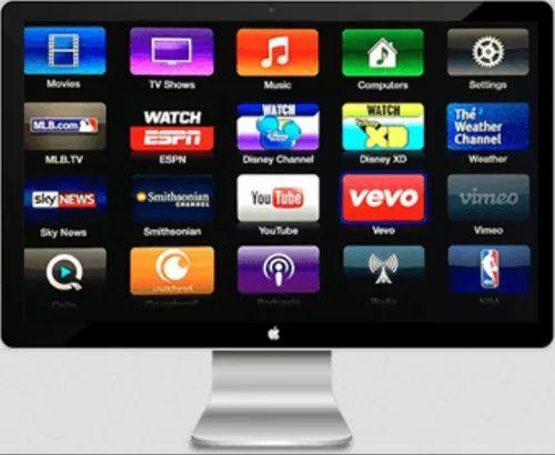 Apple TV App Development Service in Bodakdev, Ahmedabad, One