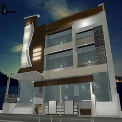 Building Elevation Design Service In Madhapur Hyderabad