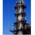 Reactive Distillation Plant