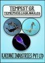 Temophos 1% Granules