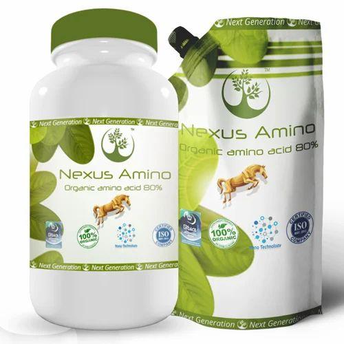 nexus amino gold 80 organic amino acids amino acids nexus