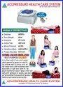 Oxygen & Blood Circulation Massager