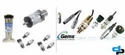 Setra 3100B0160S01B Pressure Transmitter 0-160 Bar