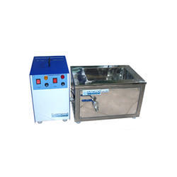 250 W Ultrasonic Cleaner