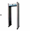 18 Zones Standard Walk Through Metal Detector D3180s