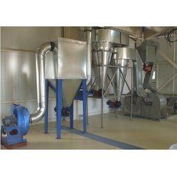 Semi-Automatic Microcrystalline Cellulose Plant