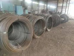 HIGH CORBON WIRE ROD