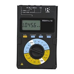 Rishabh MAX 10 Digital Multimeter