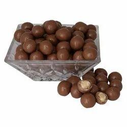 Round Hazelnut Chocolate