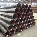 Long Mild Steel Pipes