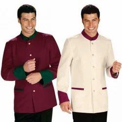 Hotel Uniform, Size: Medium