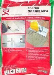Fosroc Nitotile MPA Grey