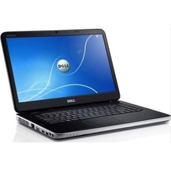 Intel Core I3 Black Dell Laptop, Screen Size: 15.6 Inch, 4 Gb