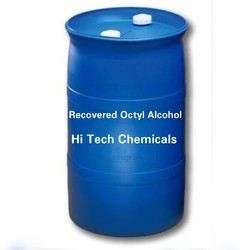 Recovered  Octyl Alcohol