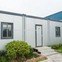 Prefab House Shelter