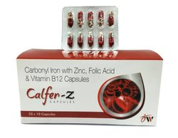 Calfer - Z Capsules