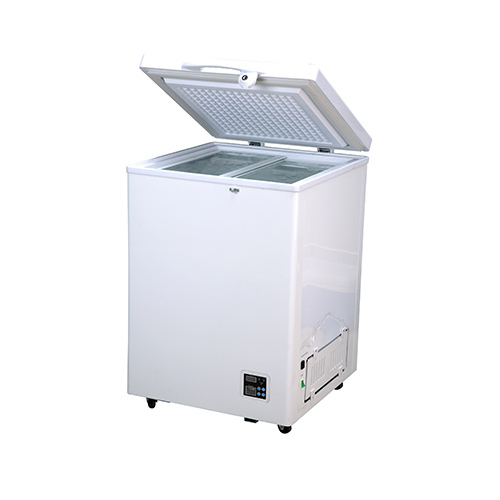 Solar Freezers Solar Freezer Manufacturer From Lucknow