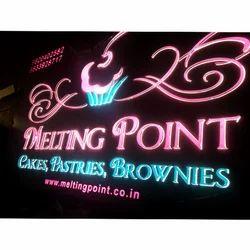 ACP LED Signage