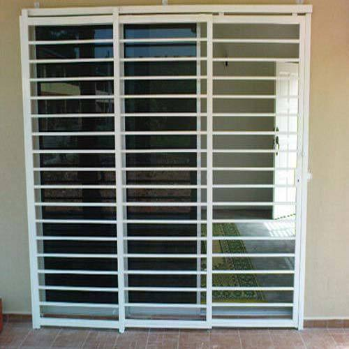 Window Steel Grill At Rs 875 Kilogram Steel Window Grills Id
