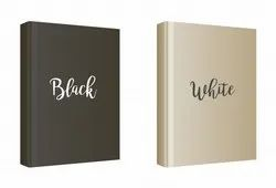 One Day Art Paper book binding services, in chennai, Dimension / Size: A4
