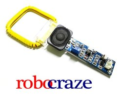 Metal Detector Sensor With Speaker