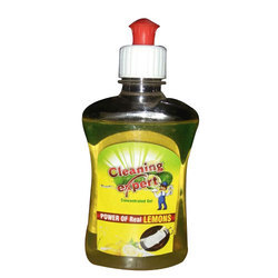 Cleaning Expert Dish Wash Cleaner, Packaging Type: Plastic Bottle