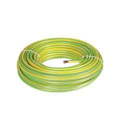 Aerolex Yellow/ Green Cables