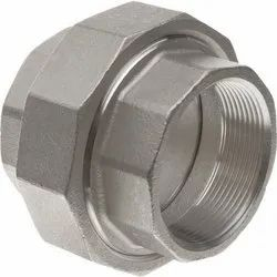 Coupling Screwed Fittings