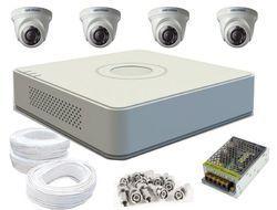 Hikvison CCTV Camera Combo Offer