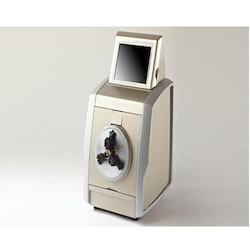 Ring Cube Engraving Machines