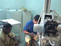 X Ray Machine Repairing Service