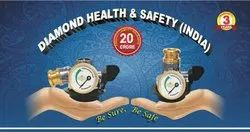 Diamond LPG Gas Safety Device