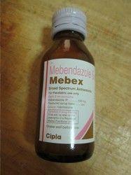 Mebex Suspension
