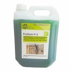 P2 (Floor Cleaner & Sanitizer )