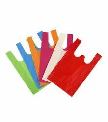 W Cut Non Woven PP Carry Bag, Capacity: 2 to 5 Kg
