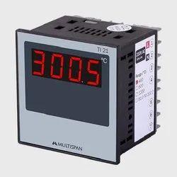TI-21 Digital Temperature Indicator